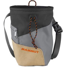 Mammut Rough Rider Chalk Bags sand